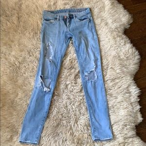 BLANK NYC jeans!